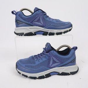 Reebok Running Shoe Athletic Crossfit Trainer Sz8